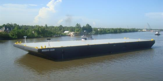 Barge 2220