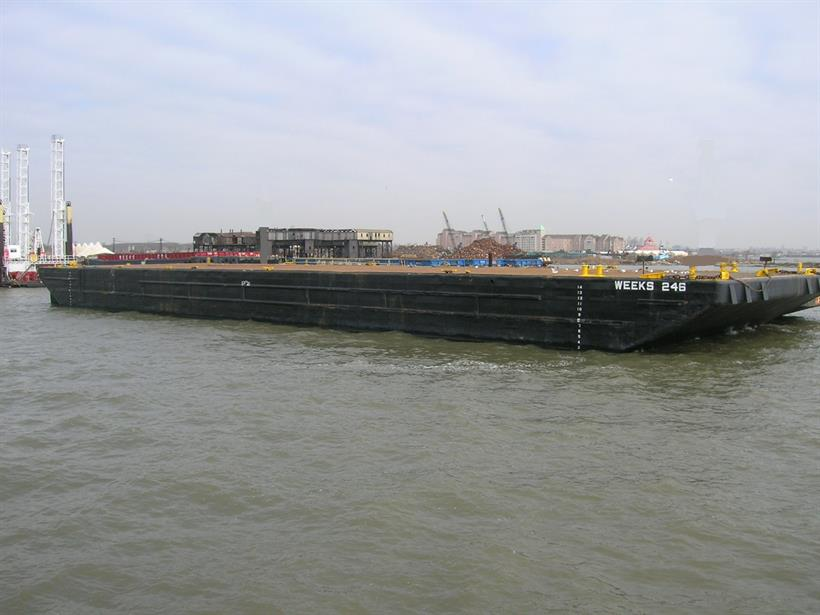 Barge 246