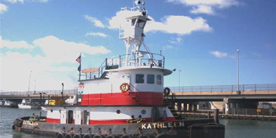 Kathleen---Towing-Vessel