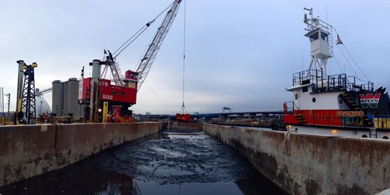 Dredging & Capping 03