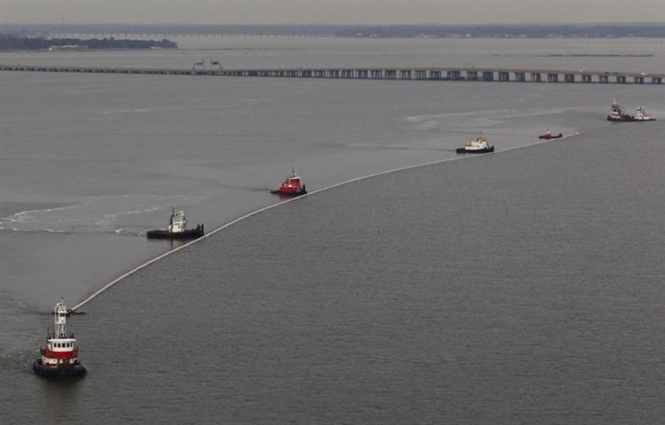 Hampton Roads Crossing