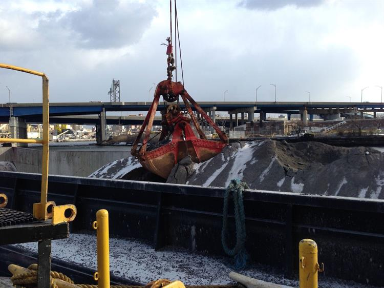 Dredging & Capping