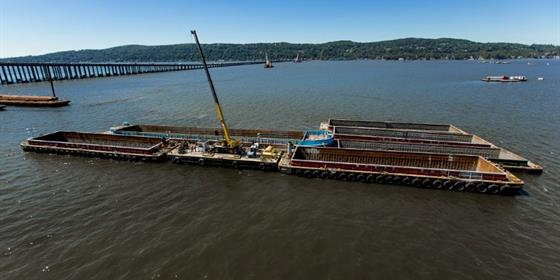 Tappan Zee Bridge Sediment Removal 01